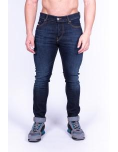 Jeans uomo lavaggio scuro...