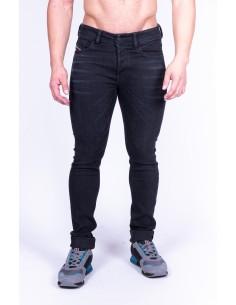 Jeans nero uomo Sleenker...