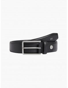Cintura nera uomo ADJ Basic...